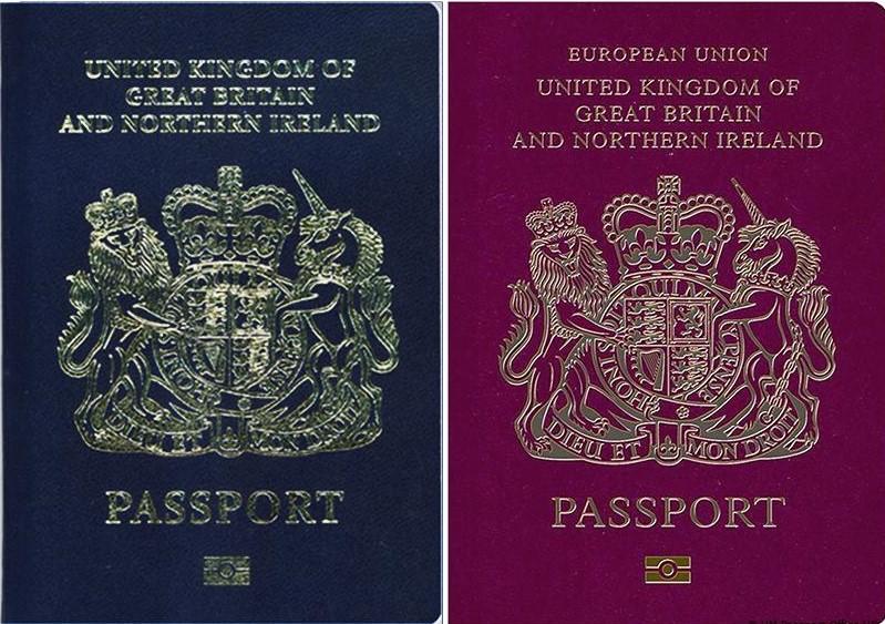 Британские предприниматели интересуются ВНЖ и Паспортами ЕС