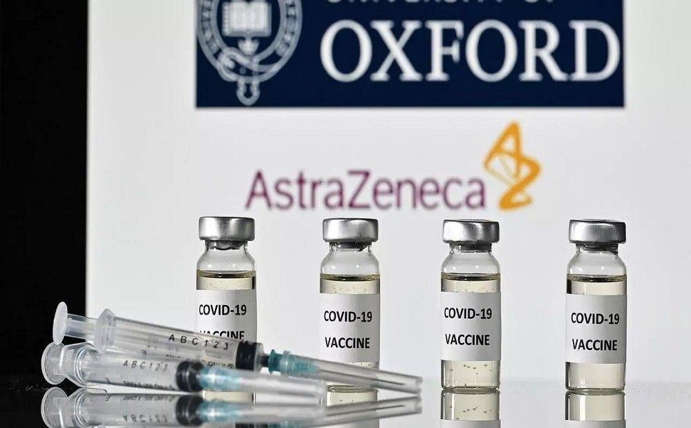ЕМА подтвердило побочные эффекты вакцины AstraZeneca - Вестник Кипра
