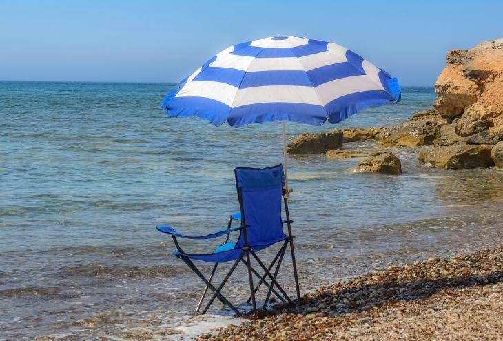 6 апреля на Кипре было +27 градусов, а завтра ожидается +30 °C!