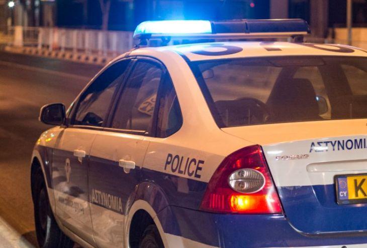 Полиция Кипра приезжала ночью с обыском на семи машинах