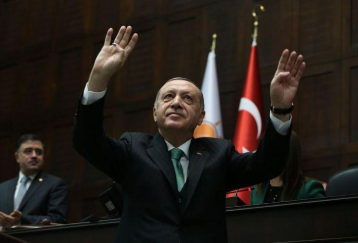 Президент Турции предупредил «авантюристов на кипрском шельфе»