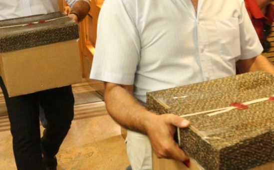 «Кипрское дело» будет рассекречено - Вестник Кипра