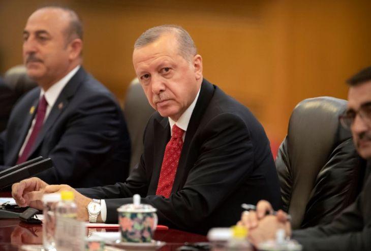 Турция не перестанет бурить у берегов Кипра