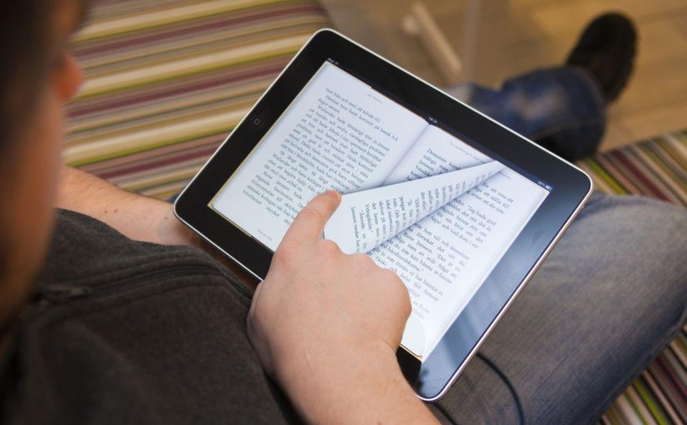 Электронные учебники в школах Кипра: за и против - Вестник Кипра