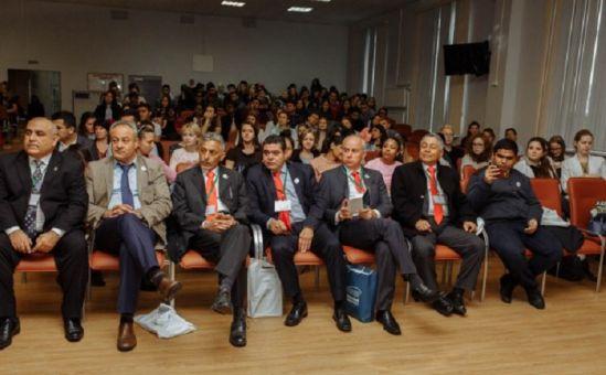 Европейский форум выпускников советских и российских вузов – 2018 - Вестник Кипра