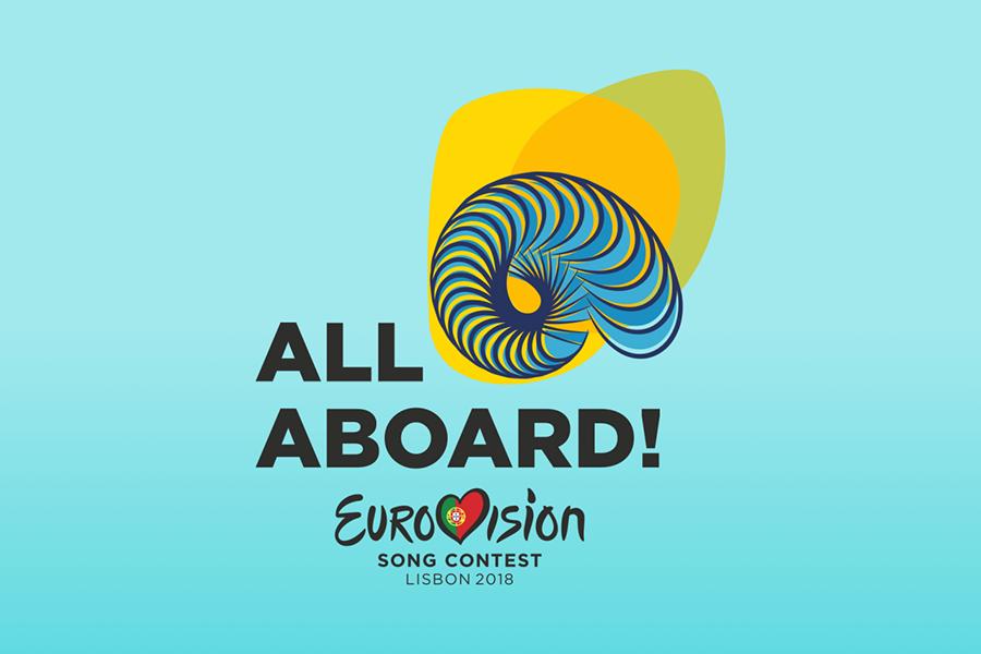Элени Фурейра и Кипр на втором месте на Евровидении