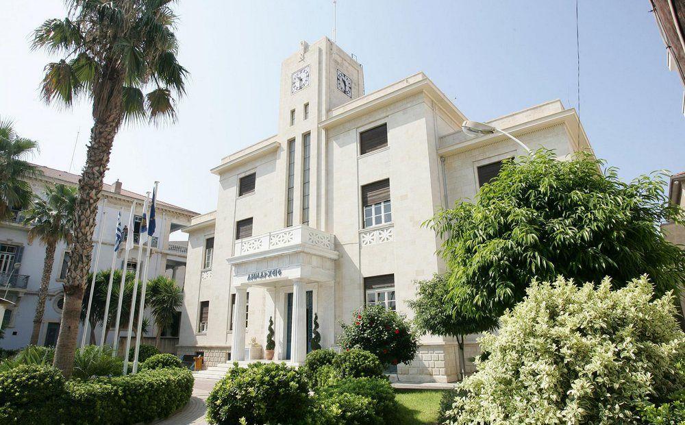 Муниципальные работники объявили забастовку - Вестник Кипра