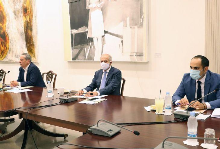 Правительство Республики Кипр: у ЕС не может быть разных подходов к Беларуси и Турции