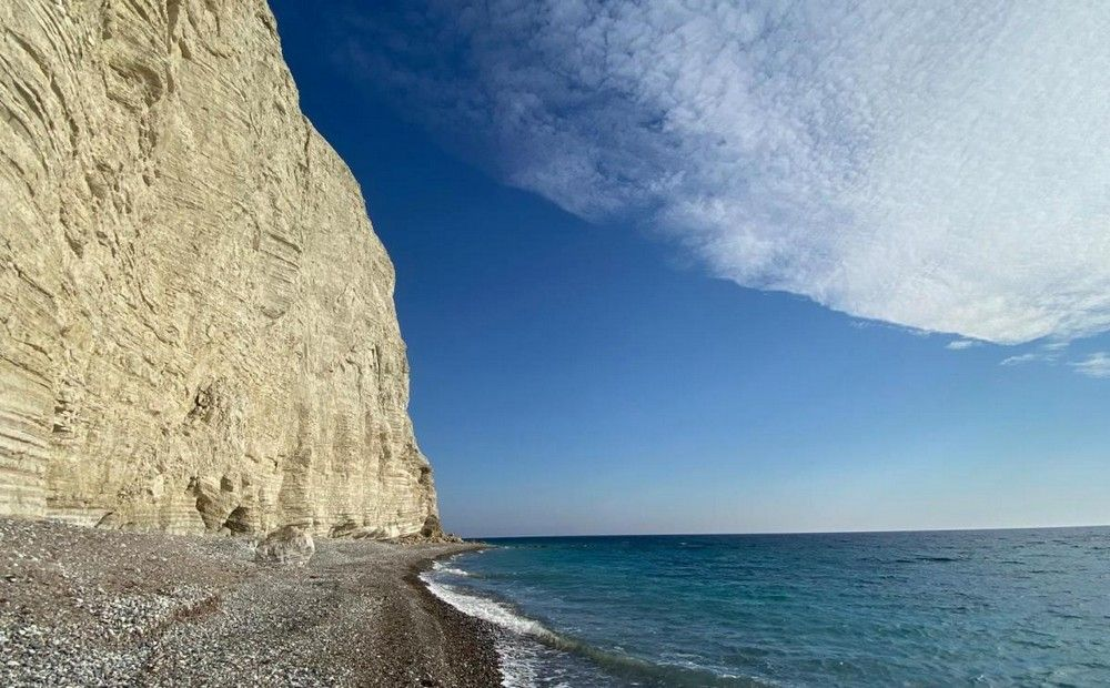 Вестник Кипра - Посмотрите на Овощную бухту Кипра