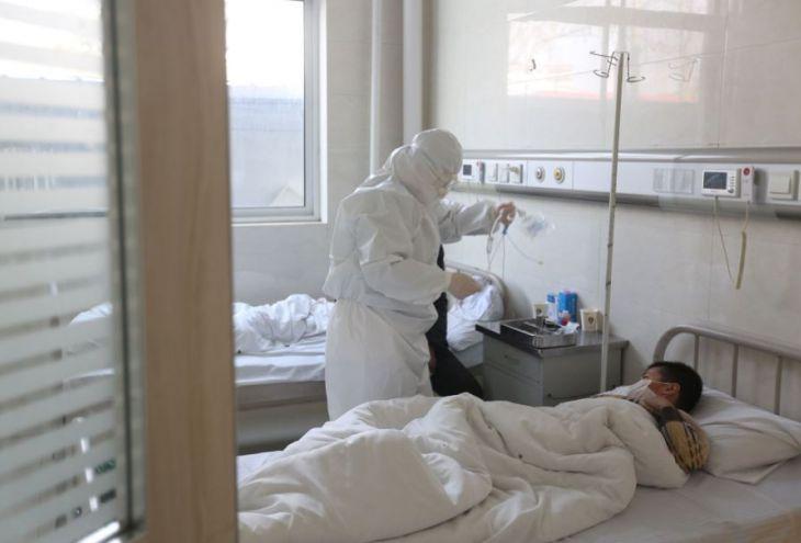 Кипр близок к пику эпидемии коронавируса?!