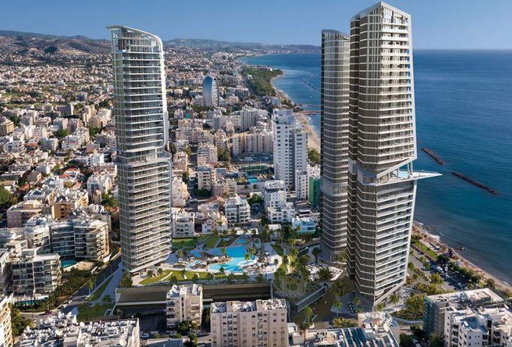 В какие проекты на Кипре инвесторы вложили полмиллиарда евро?