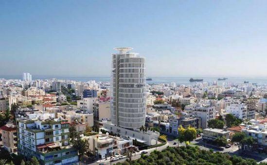 Цены на аренду коммерческой недвижимости растут - Вестник Кипра