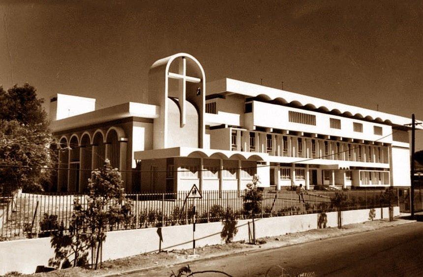 80-летняя история школы Сент-Мэри - Вестник Кипра