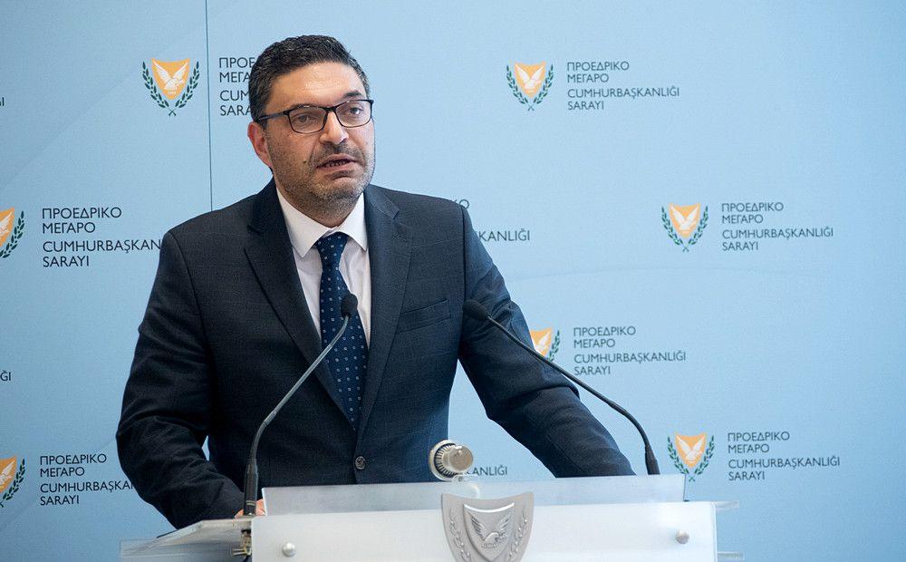 Законопроект о госгарантиях бизнесу отозван - Вестник Кипра