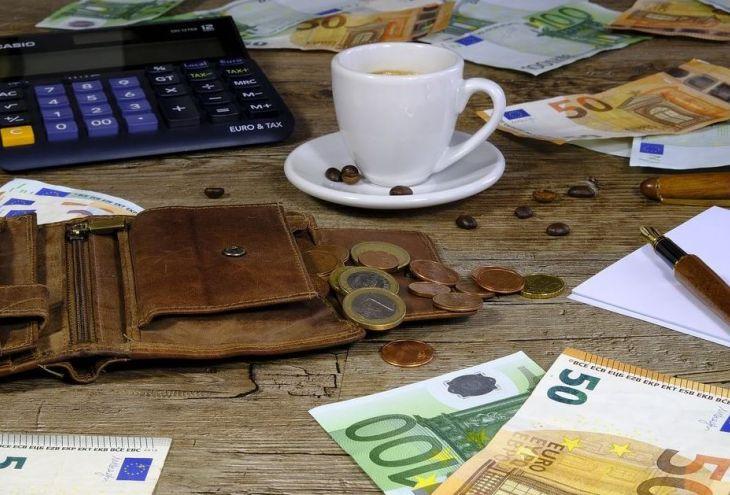 В 2018 году каждый четвертый наемный рабочий на Кипре получал менее 1000 евро в месяц