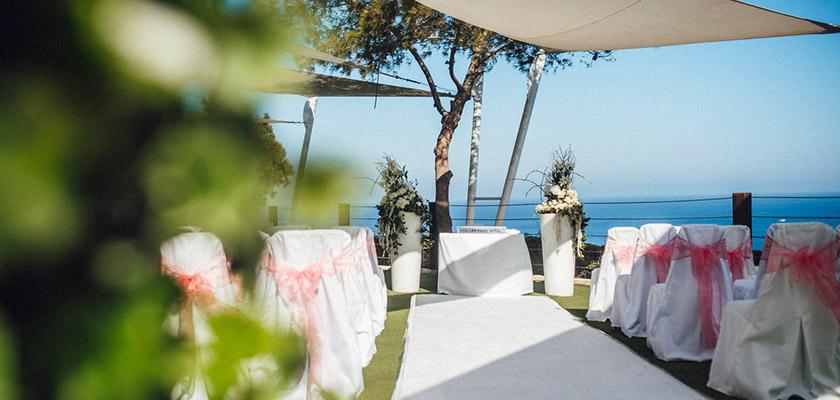 Туризм Кипра ждет новых свадебных рекордов | CypLIVE