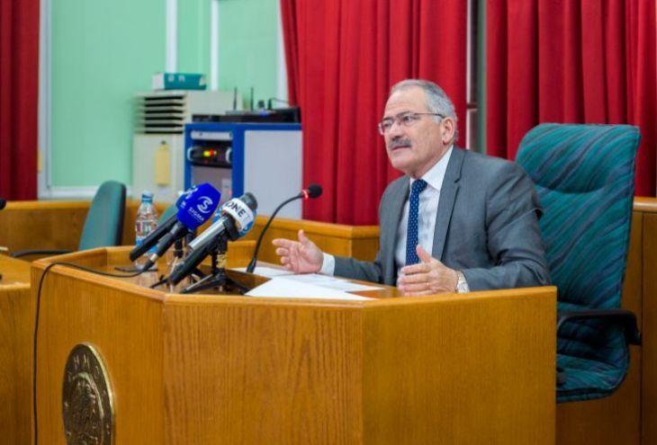 В 2018 году мэр Лимассола даст старт 11 проектам на деньги ЕС
