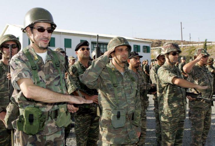 Купили кипрский паспорт за 2 млн. евро? Добро пожаловать на армейские сборы!