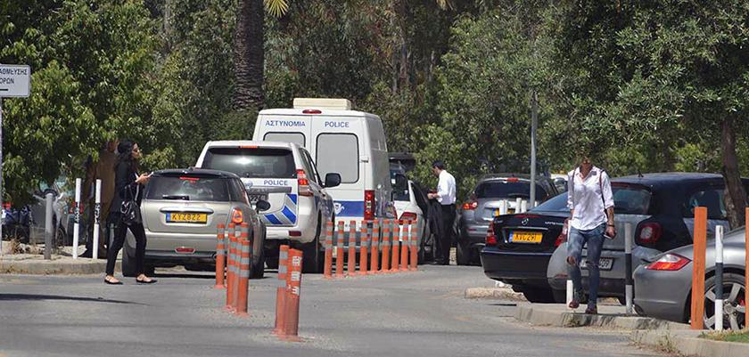 В кипрском ресторане найден труп мужчины | CypLIVE