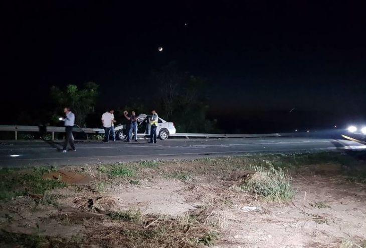 В ДТП на Кипре погибла мать четырех несовершеннолетних детей