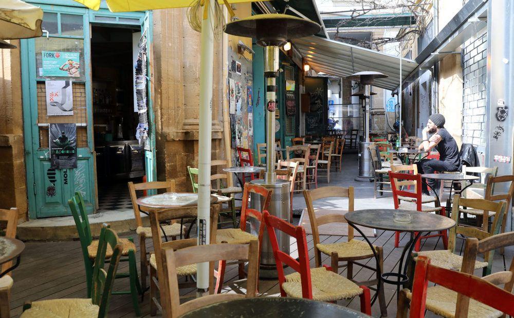 Расходы выше доходов: рестораны не готовы работать в новых условиях - Вестник Кипра