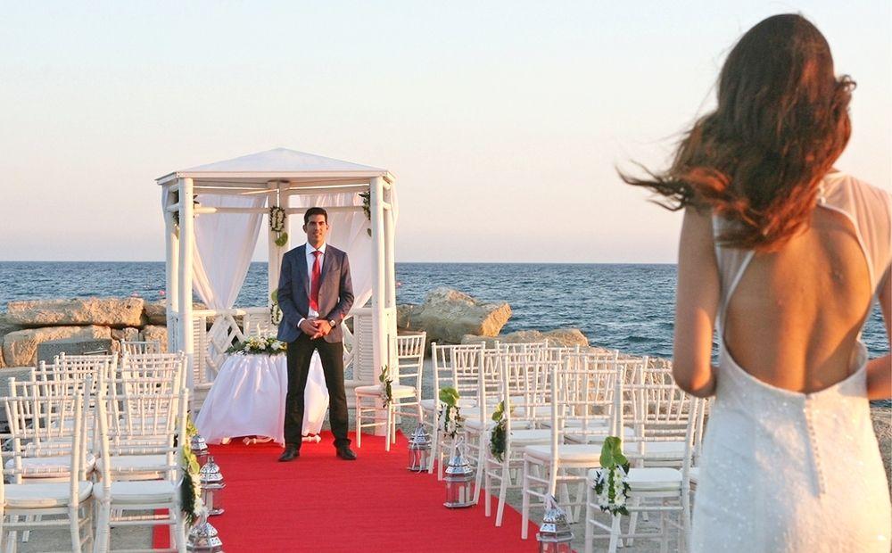 Кипр — остров свадеб и семей - Вестник Кипра