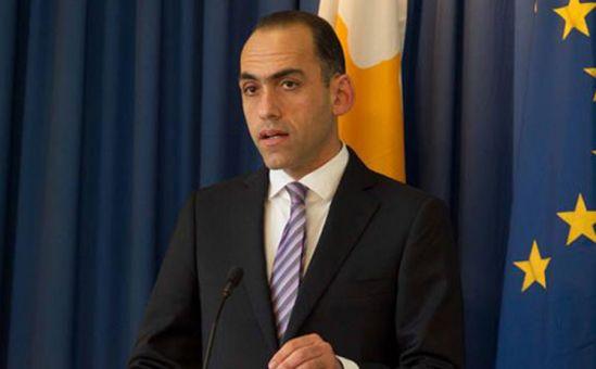Правительство приняло бюджет-2018 - Вестник Кипра