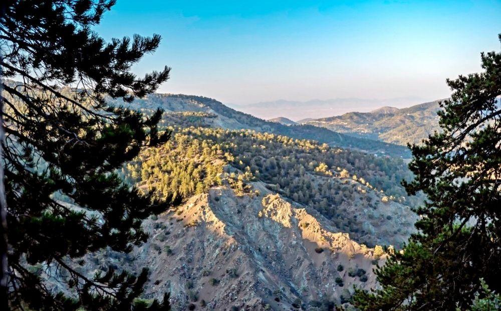 13 причин посетить Троодос еще раз - Вестник Кипра
