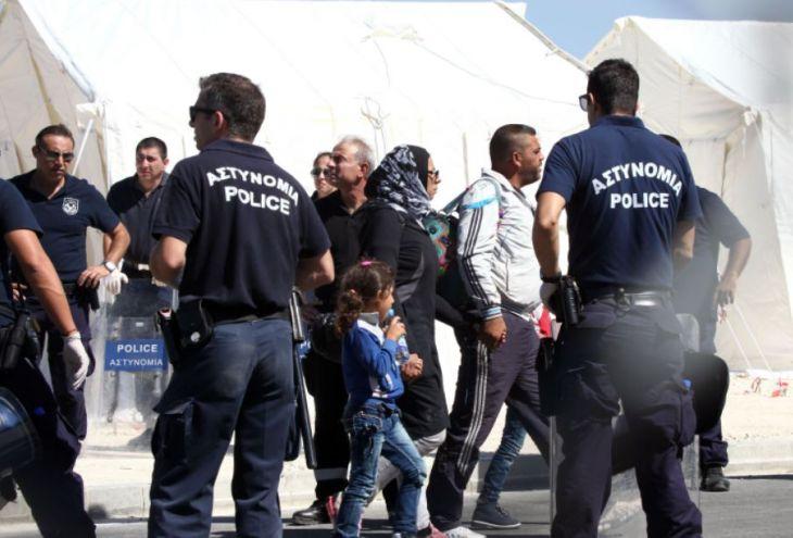 Мигрантам из 21 безопасной страны будет отказано в предоставлении политубежища на Кипре