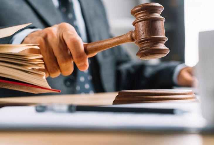 Суд Пафоса оштрафовал 10 человек на 4980 евро