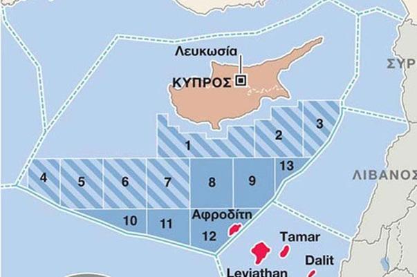 Газовые месторождения Кипра: ведутся разработки, но эксперты осторожны в оценках