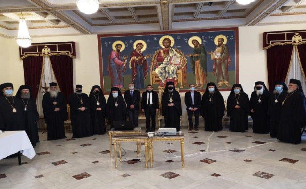Кипрская церковь против песни El Diablo - Вестник Кипра