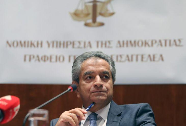 Генпрокурор Кипра — президенту: помилуйте дедушку, укравшего куриное филе для больного диабетом внука!