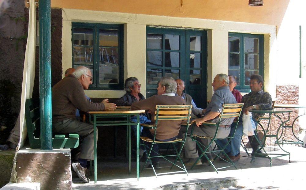 Кипр – место для долгой и здоровой жизни - Вестник Кипра