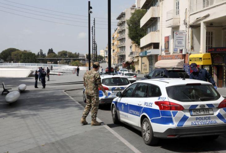 Полиция Кипра усилит проверки в ресторанах