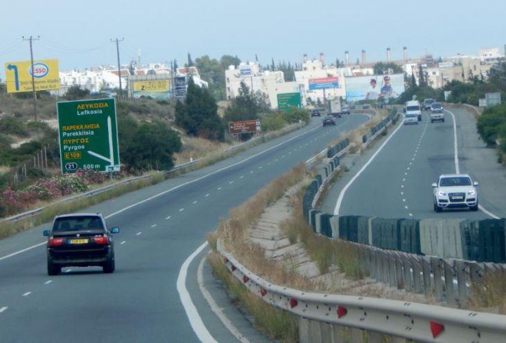За накрутку пробега у машин на Кипре будут сажать и штрафовать
