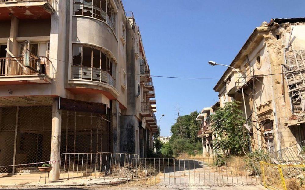 Вестник Кипра - Варошу увидели более 100 000 человек