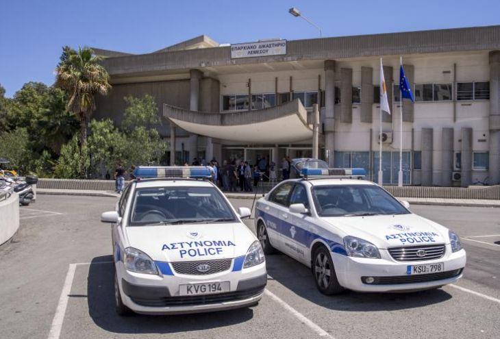 В Лимассоле задержан подозреваемый по делу о 3-миллионом кредите