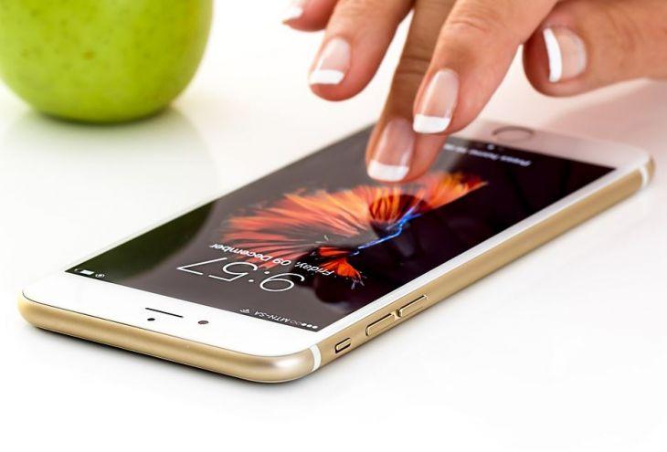 Кипрское приложение для смартфонов рассказывает о продуктах в магазинах