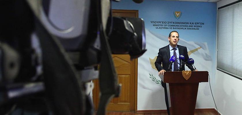 Министр транспорта Кипра подал в отставку | CypLIVE