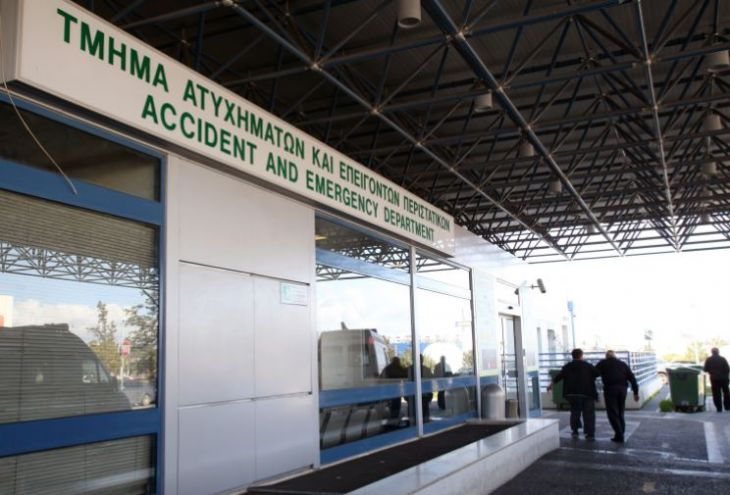 Пострадавшая в ДТП на Кипре туристка из России выведена из состояния комы