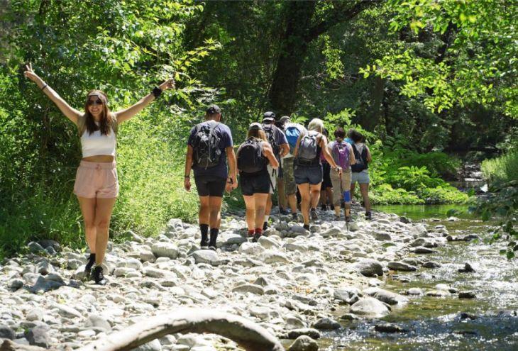 С 1 марта жителям Кипра разрешат гулять по лесным тропам