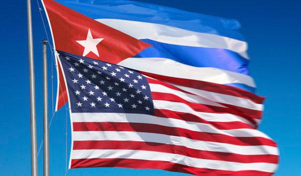 США и Куба восстанавливают дипломатические отношения - Кипр Информ