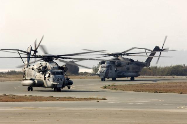 МИД: Россия ответит на усиление военного присутствия США на Кипре