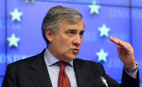 Президент Кипра поздравил нового председателя Европарламента - Вестник Кипра
