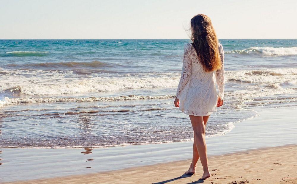 4 метра между зонтиками: новые условия работы пляжей - Вестник Кипра