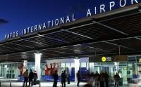 Очереди в аэропорту Пафоса