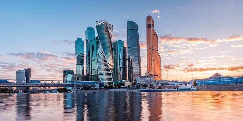 Россия обогнала Кипр в рейтинге мировых финансовых центров