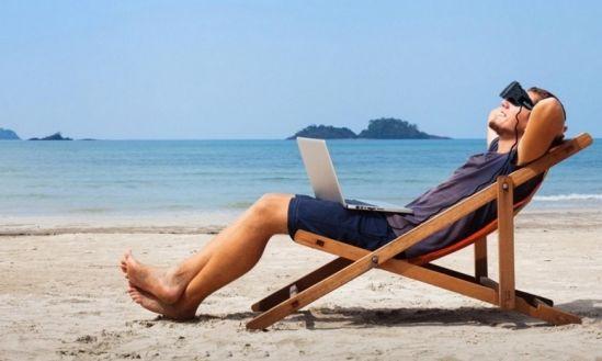 VR-технологии помогут привлечь еще больше туристов - Вестник Кипра