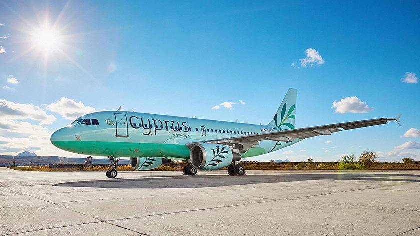 У Cyprus Airways появился еще один самолет | CypLIVE